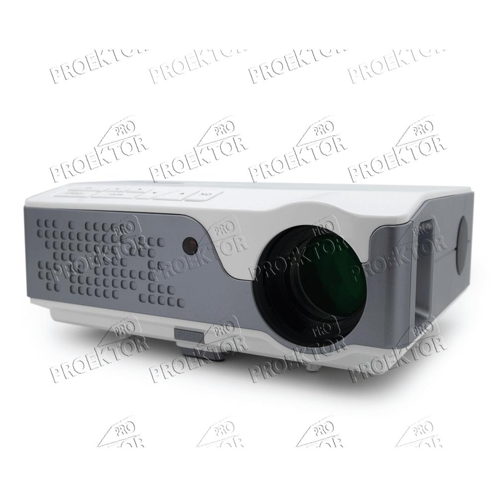 Проектор Rigal RD826 FullHD